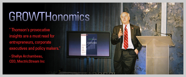 GROWTHonomics